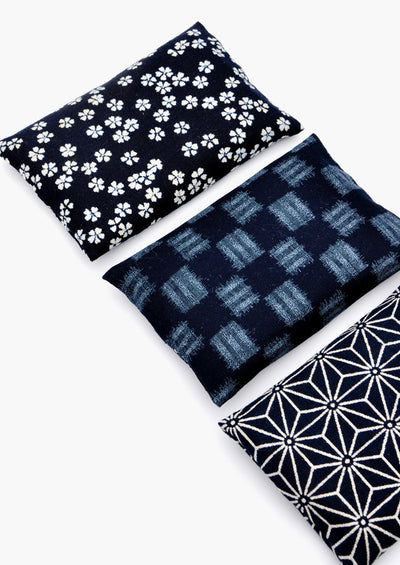 Japanese Cotton Sachet Set - LEIF