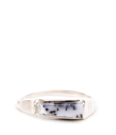Alex Stackable Ring - LEIF