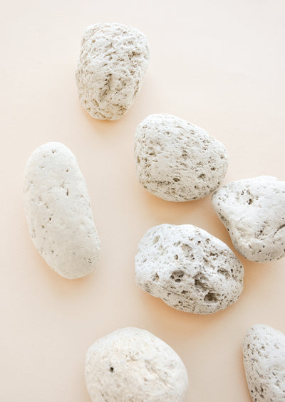 Natural Pumice Stone in  - LEIF