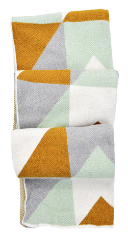 Angles Blanket - LEIF