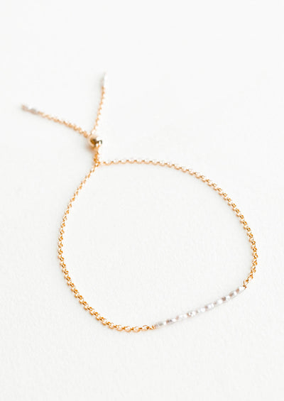 Anrika Sliding Closure Bracelet