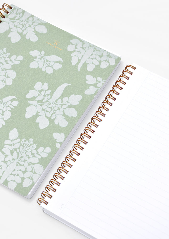 3: Appointed x Lewis Notebook in  - LEIF