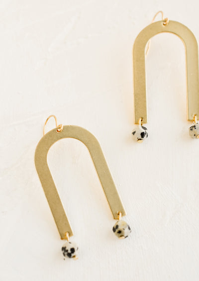 Archway Earrings hover