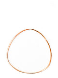 Asymmetry Bangle - LEIF