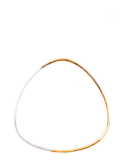 Asymmetry Bangle