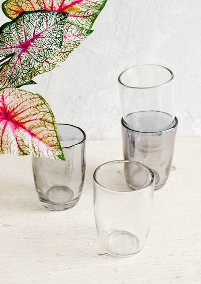 Naturale Glass Tumbler