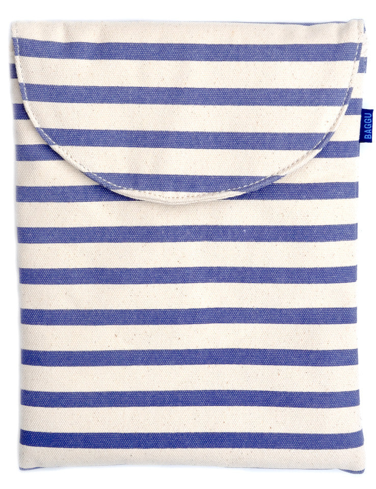 Sailor Stripe iPad Case - LEIF