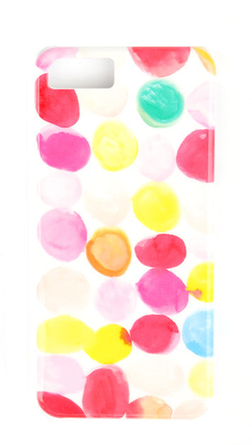 Gumdrop iPhone 5/5S Case - LEIF