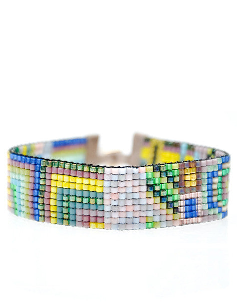 Beaded Bracelet in Cumbria - LEIF