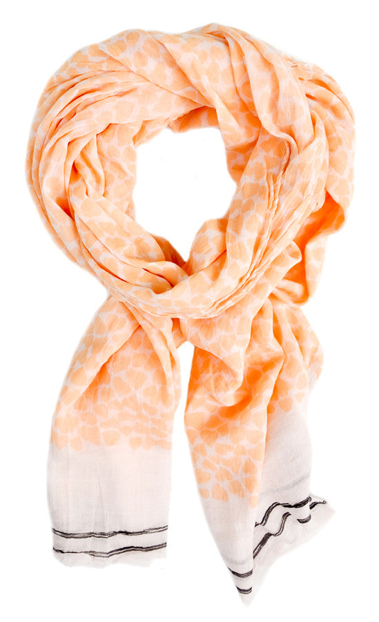 Little Love Cotton Scarf - LEIF