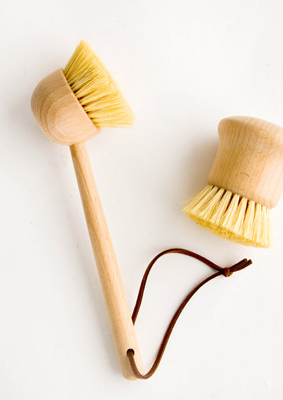 Beech Dish Brush