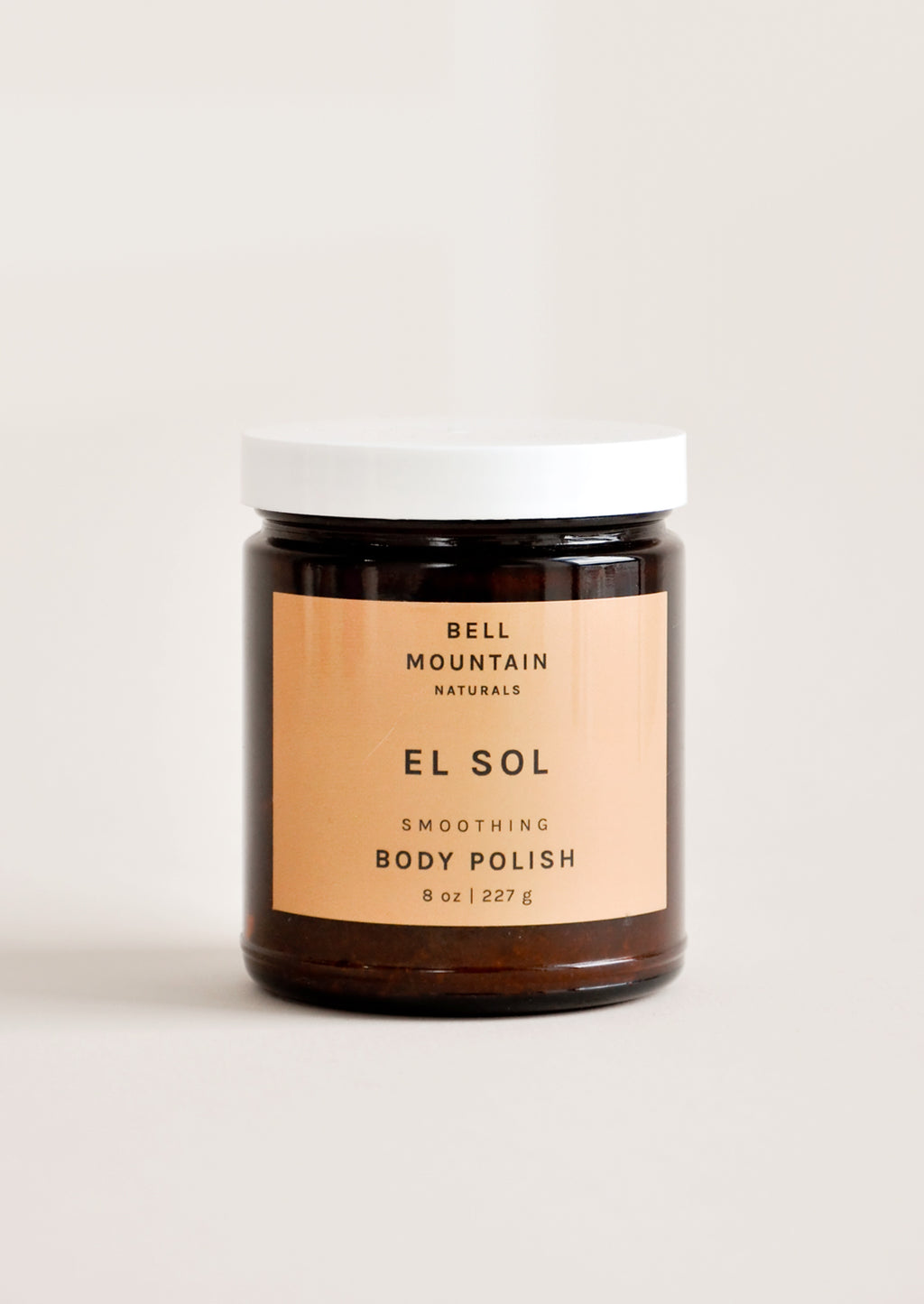 El Sol Body Polish
