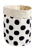 Big Dots Storage Bin - LEIF