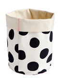 Big Dots Storage Bin