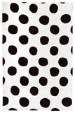 Big Dots Tea Towel