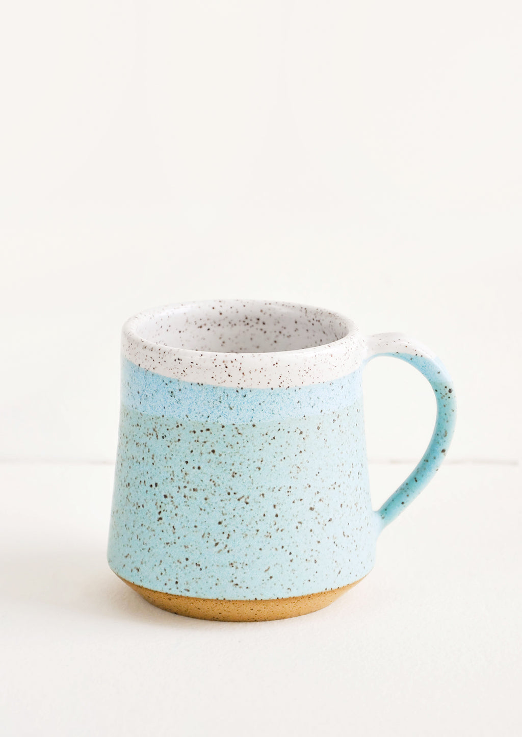 1: Big Sur Ceramic Mug in  - LEIF