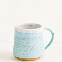 Big Sur Ceramic Mug
