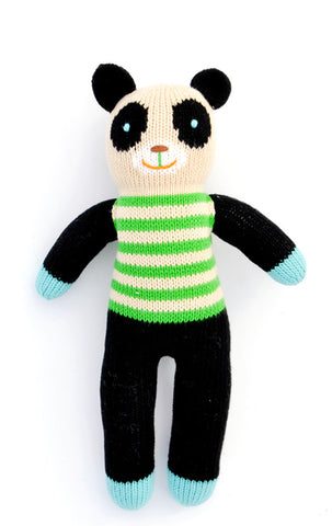 Bamboo the Panda Doll