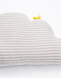 Knit Cloud Pillow - LEIF