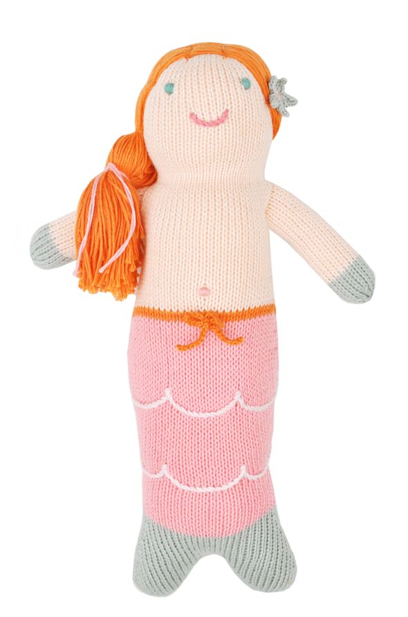Melody the Mermaid Doll - LEIF