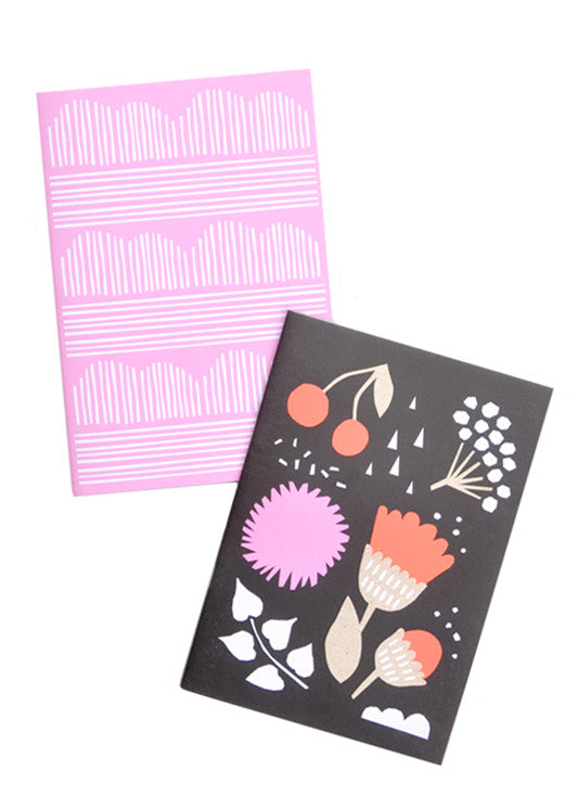 Bloom Notebook Set - LEIF