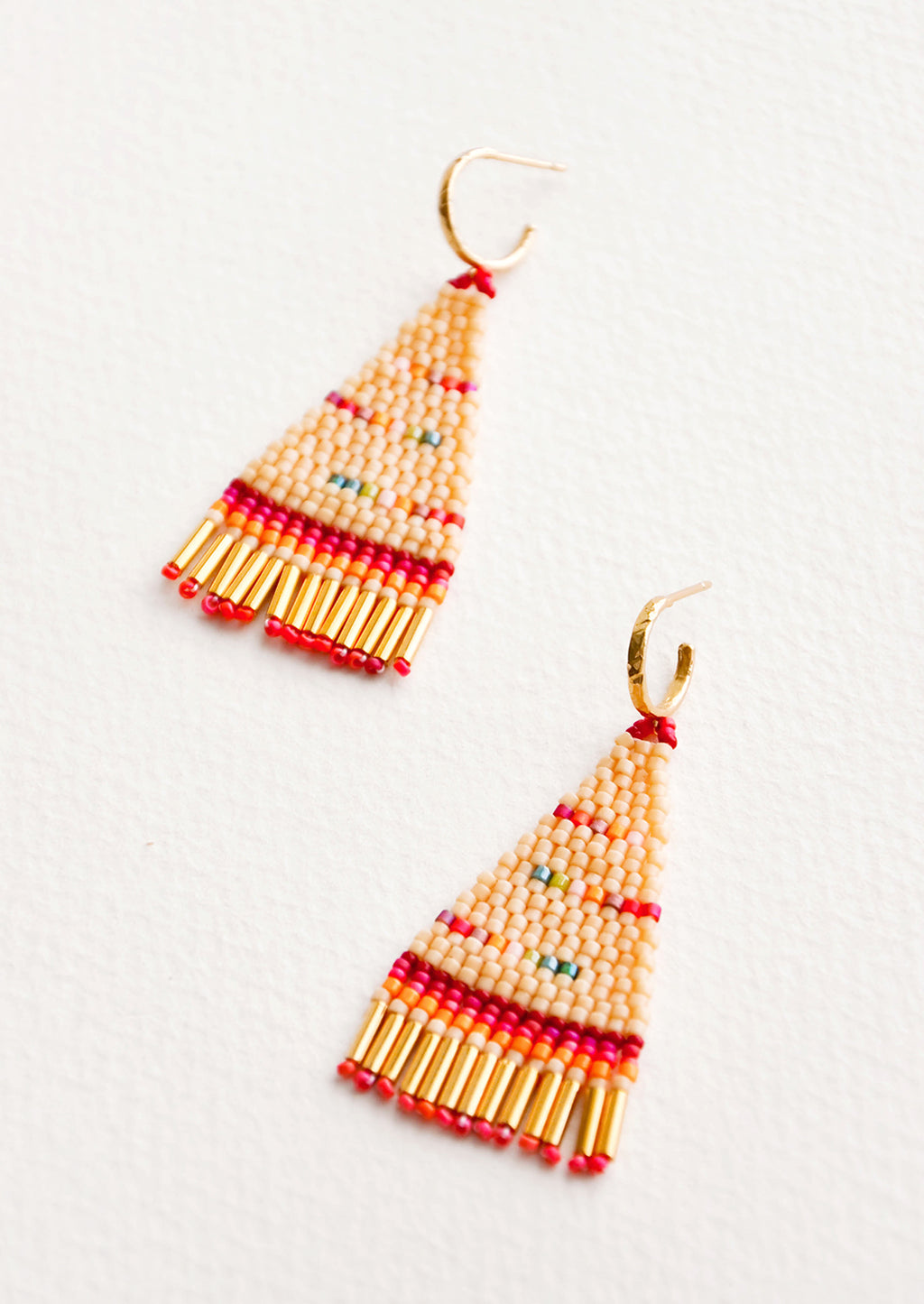Antibes Beaded Earrings