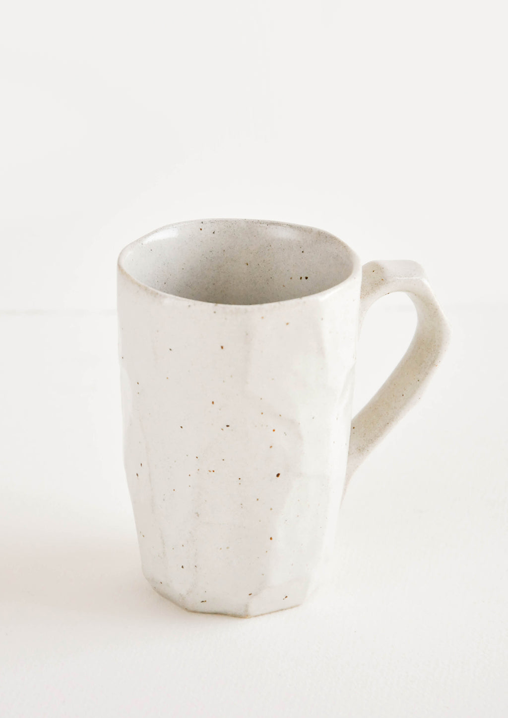 12 oz: Moon Rock Mug in 12 oz - LEIF