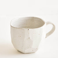 8 oz: Moon Rock Mug in 8 oz - LEIF