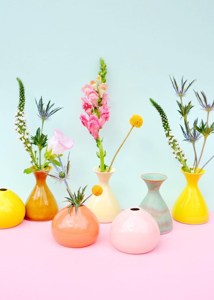Bloom Bud Vase
