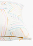 Pastel Mirage Pillow