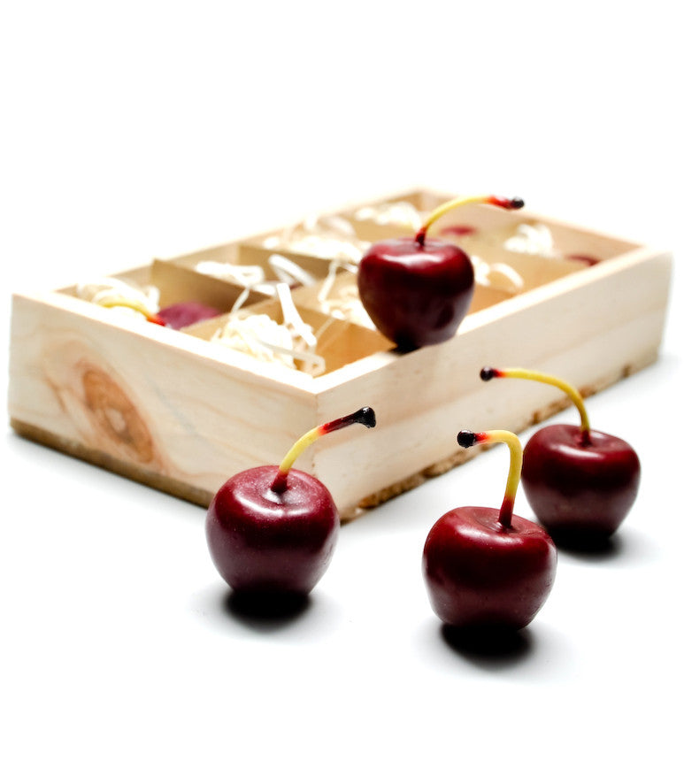 Cherry Candles - LEIF