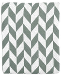 Chevron Throw - LEIF