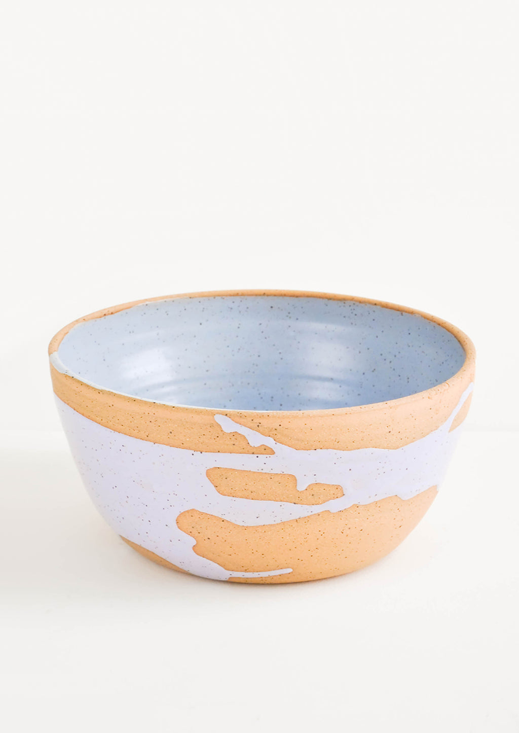 Mayhem Glaze Serving Bowl