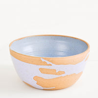 2: Mayhem Glaze Serving Bowl in  - LEIF