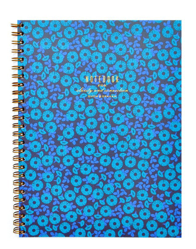 Clarity & Conviction Notebook