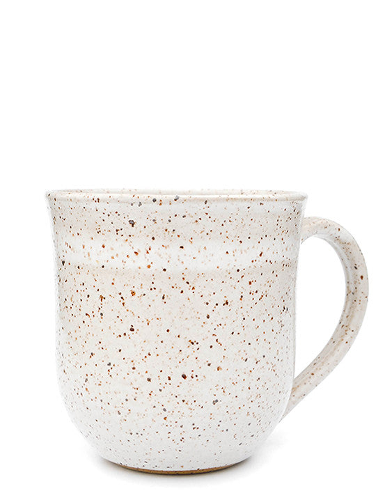 1: Classic Speckle Mug in  - LEIF
