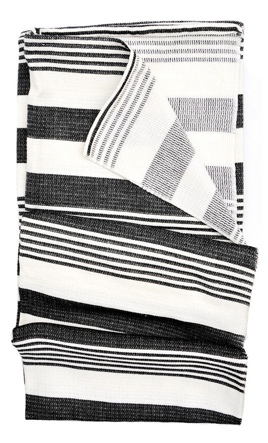 Classic Stripe Throw - LEIF