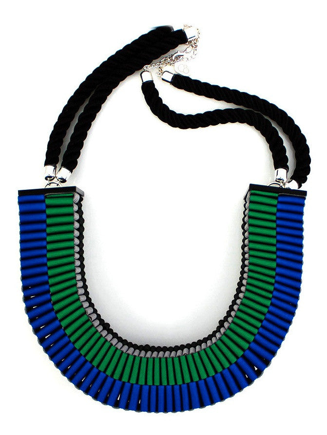 Clemence Necklace - LEIF