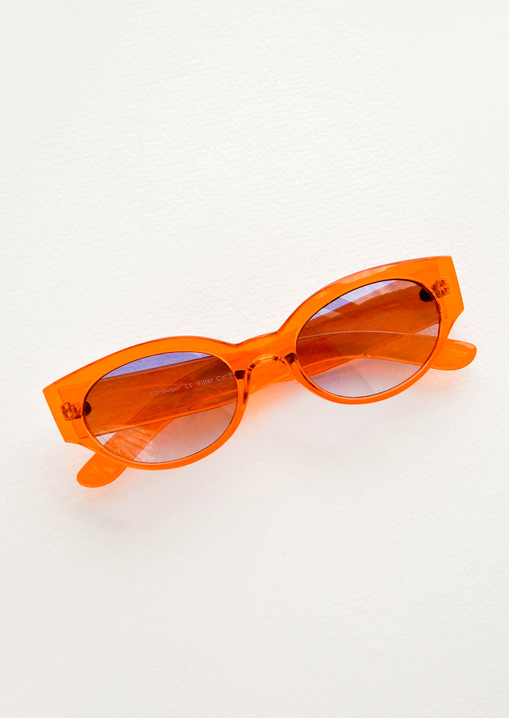 1: Clementine Sunglasses in  - LEIF