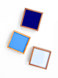 Square Color Chip Box - LEIF