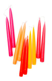 Color Spectrum Candle Set - LEIF
