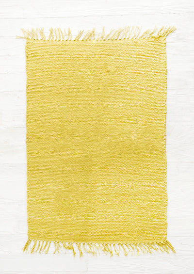Colorant Cotton Rug hover