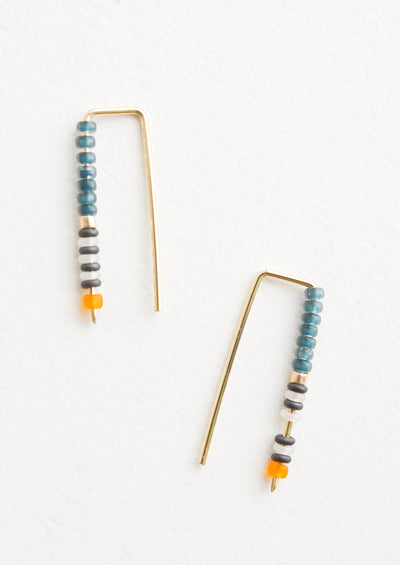 Colorspike Earrings