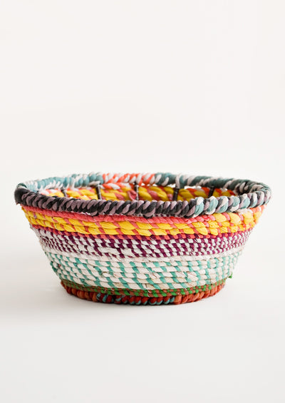 Colorweave Bowl in  - LEIF