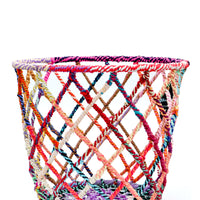 Colorweave Storage Bin in Large [$68.00] - LEIF
