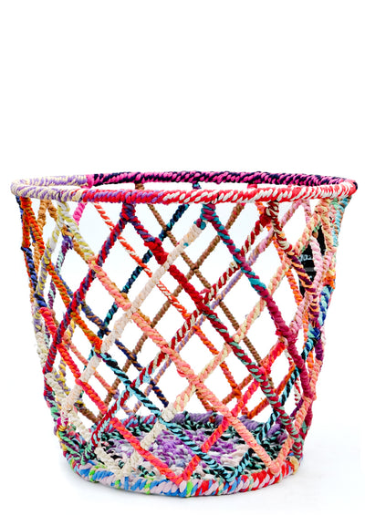 Colorweave Storage Bin