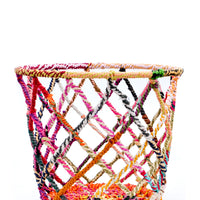 Colorweave Storage Bin - LEIF