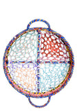 Colorweave Basket - LEIF