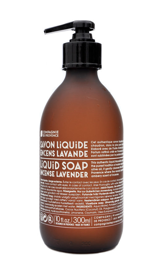 Version Originale Liquid Soap - LEIF
