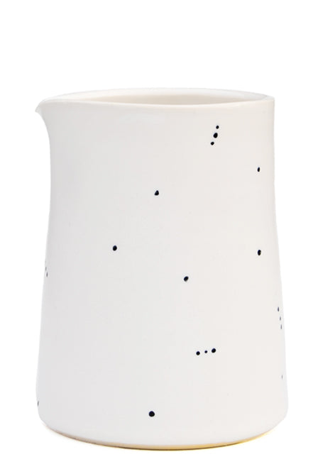 1: Starry Sky Ceramic Pitcher in  - LEIF